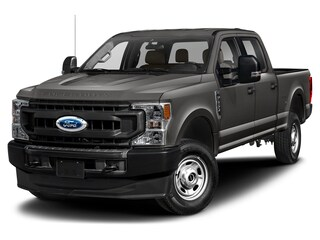2022 Ford F-350 Truck Crew Cab