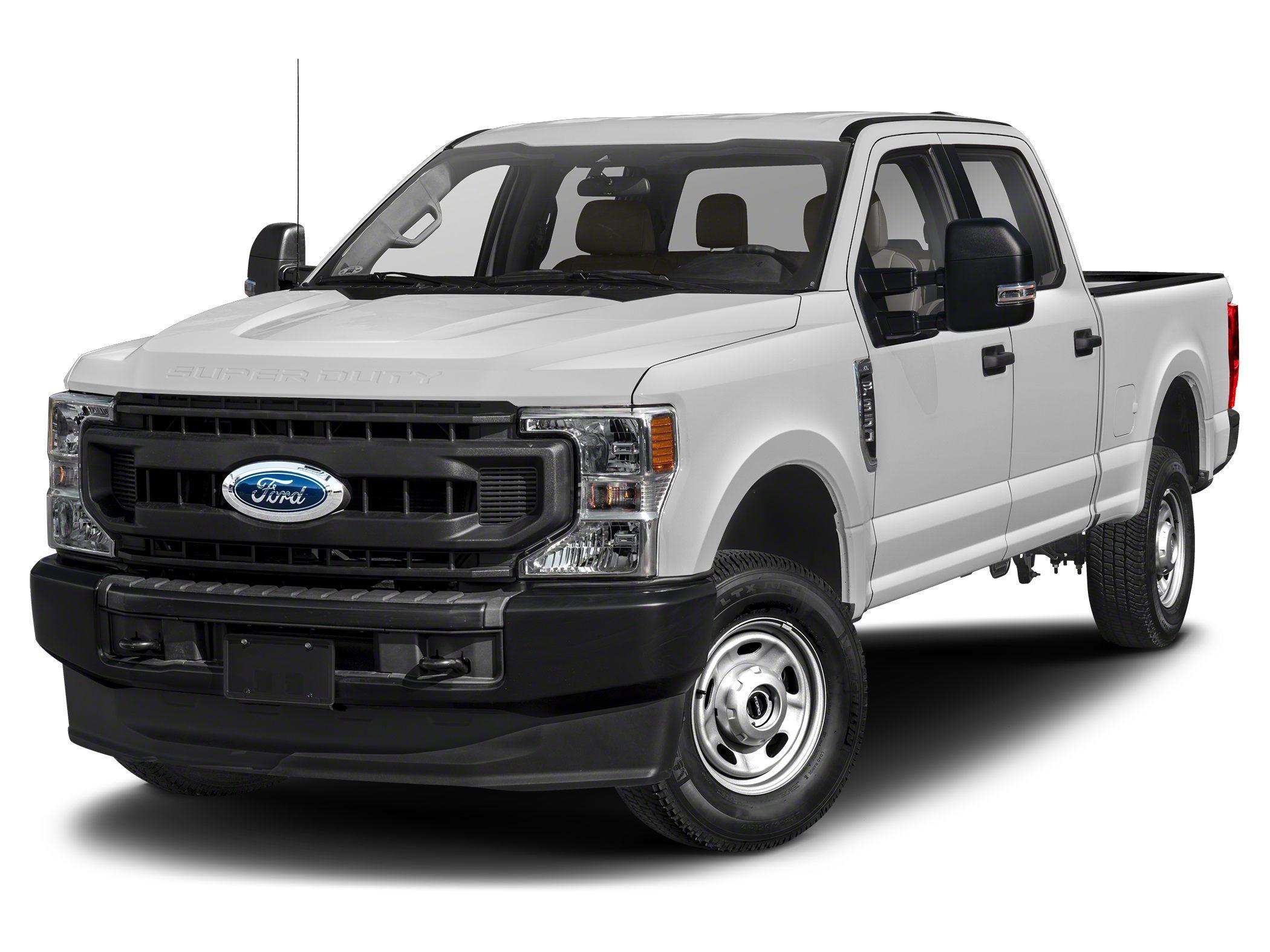 2022 Ford F-350 Truck