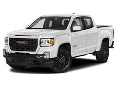 2022 GMC Canyon 2WD Elevation Pickup Truck