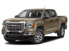 2022 GMC Canyon 4WD AT4 w/Leather Pickup Truck