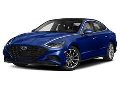 New 2022 Hyundai Sonata Limited Sedan Roswell