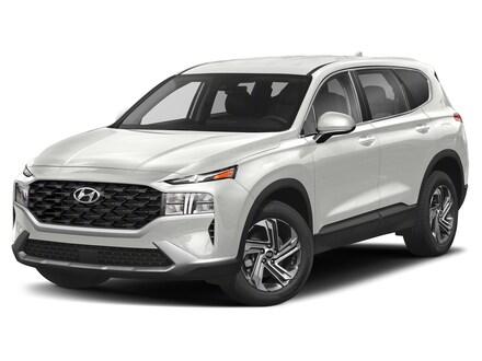 2022 Hyundai Santa Fe SE LL