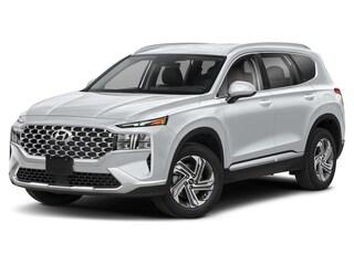 2022 Hyundai Santa Fe SEL SUV