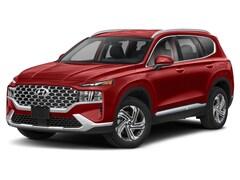 New 2022 Hyundai Santa Fe SEL SUV in Countryside, IL