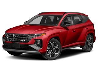 2022 Hyundai Tucson N Line SUV