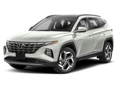 New 2022 Hyundai Tucson Limited SUV for sale near you in Albuquerque, NM