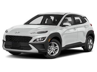 2022 Hyundai Kona SE SUV