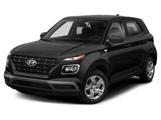 2022 Hyundai Venue SE SUV