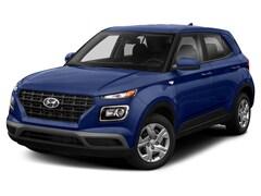 2022 Hyundai Venue SE SUV for Sale in St Paul, MN at Buerkle Hyundai