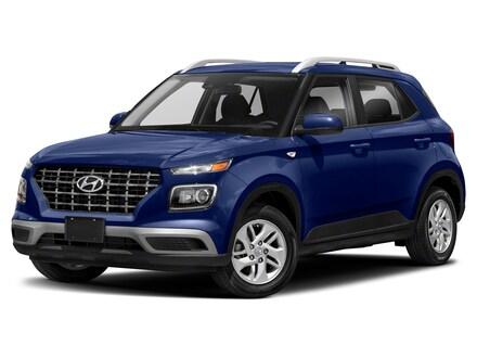 2022 Hyundai Venue SEL SUV
