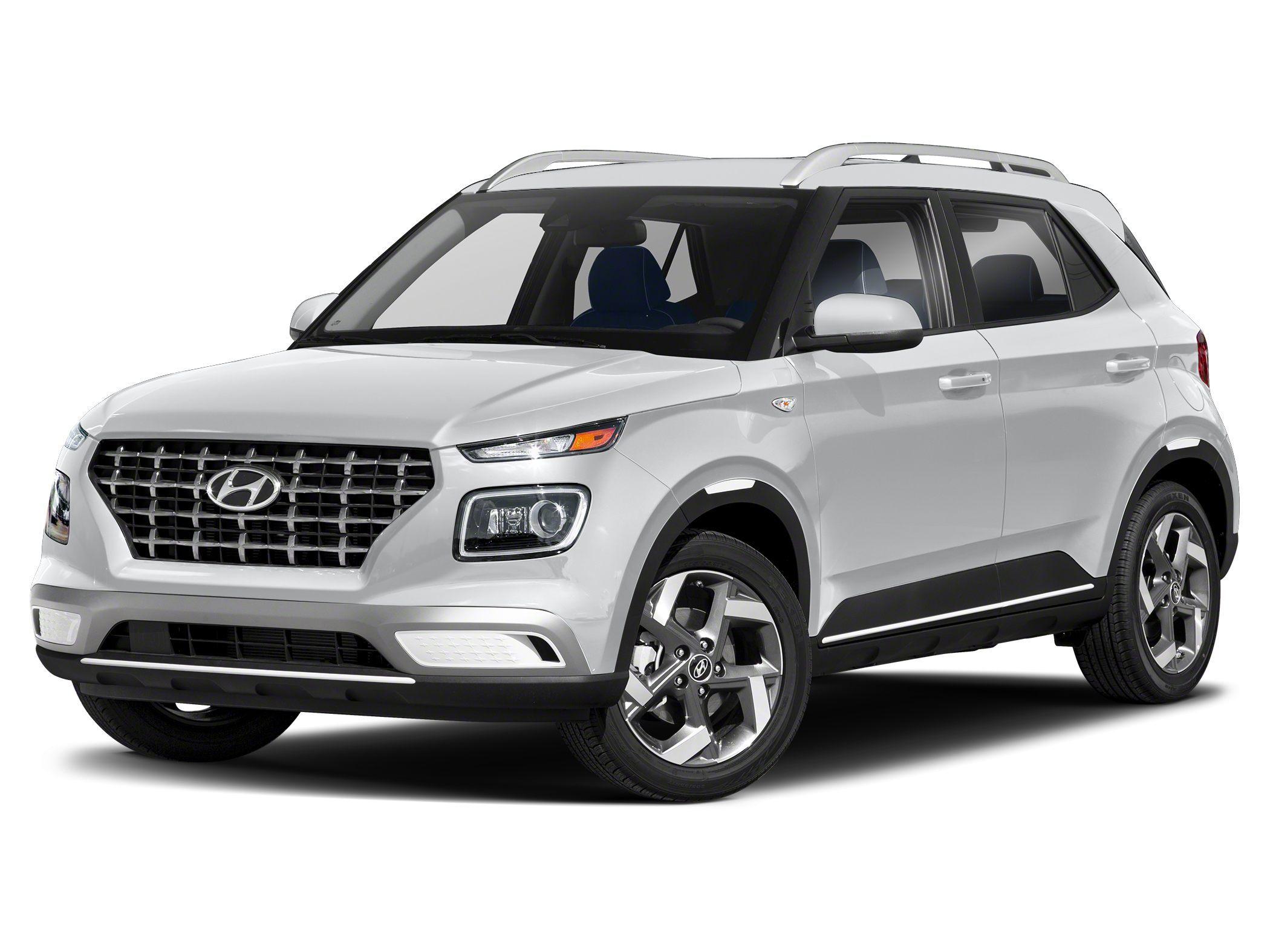 2022 Hyundai Venue SUV