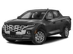 2022 Hyundai Santa Cruz 2.5L SEL Truck Crew Cab for Sale near Houston, TX, at Wiesner Hyundai