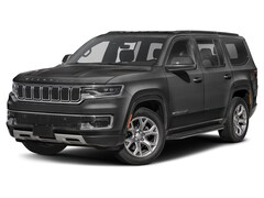 2022 Jeep Wagoneer Series III 4x2 Sport Utility