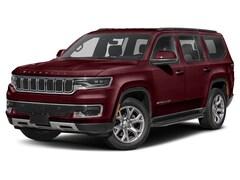 2022 Jeep Wagoneer Series III 4x2 Sport Utility Bryan, TX