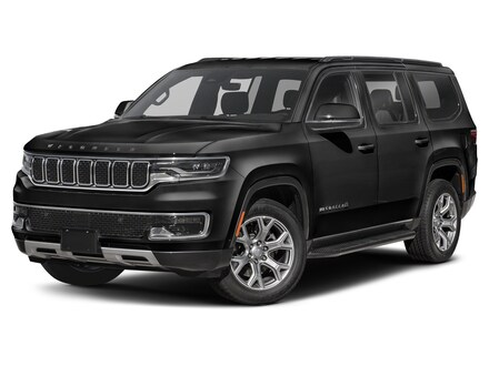2022 Jeep
