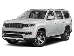 2022 Jeep Grand Wagoneer Series III 4x4 Sport Utility