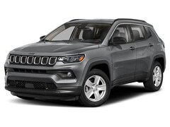 2022 Jeep Compass LATITUDE 4X4 Sport Utility bronx ny