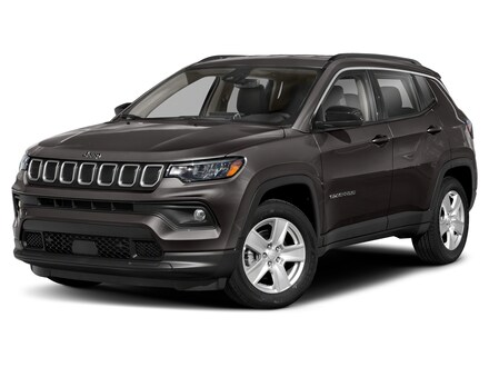 Featured new cars, trucks, and SUVs 2022 Jeep for sale near you in Somerset, PA