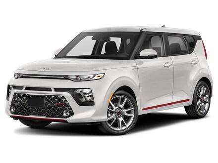 2022 Kia Soul GT-Line Hatchback