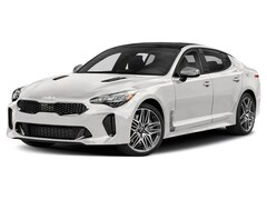 2022 Kia Stinger GT1 Sedan