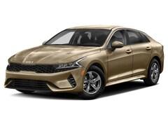 2022 Kia K5 EX w/Premium Package Sedan