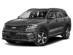 2022 Kia Sorento S SUV