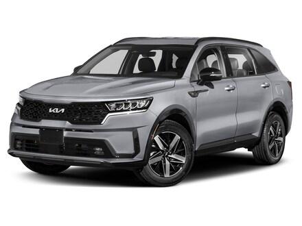 2022 Kia Sorento EX SUV