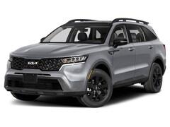 2022 Kia Sorento X-Line S SUV