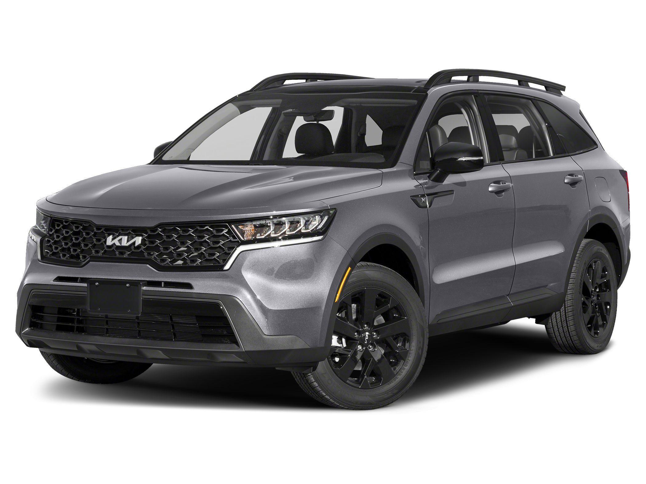2022 Kia Sorento SUV