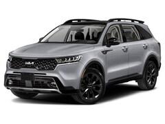 2022 Kia Sorento EX X-Line AWD SUV