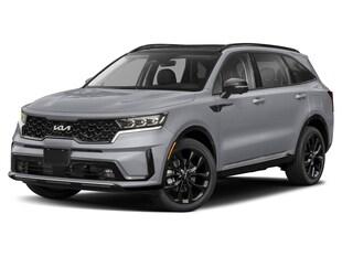 2022 Kia Sorento SX SUV