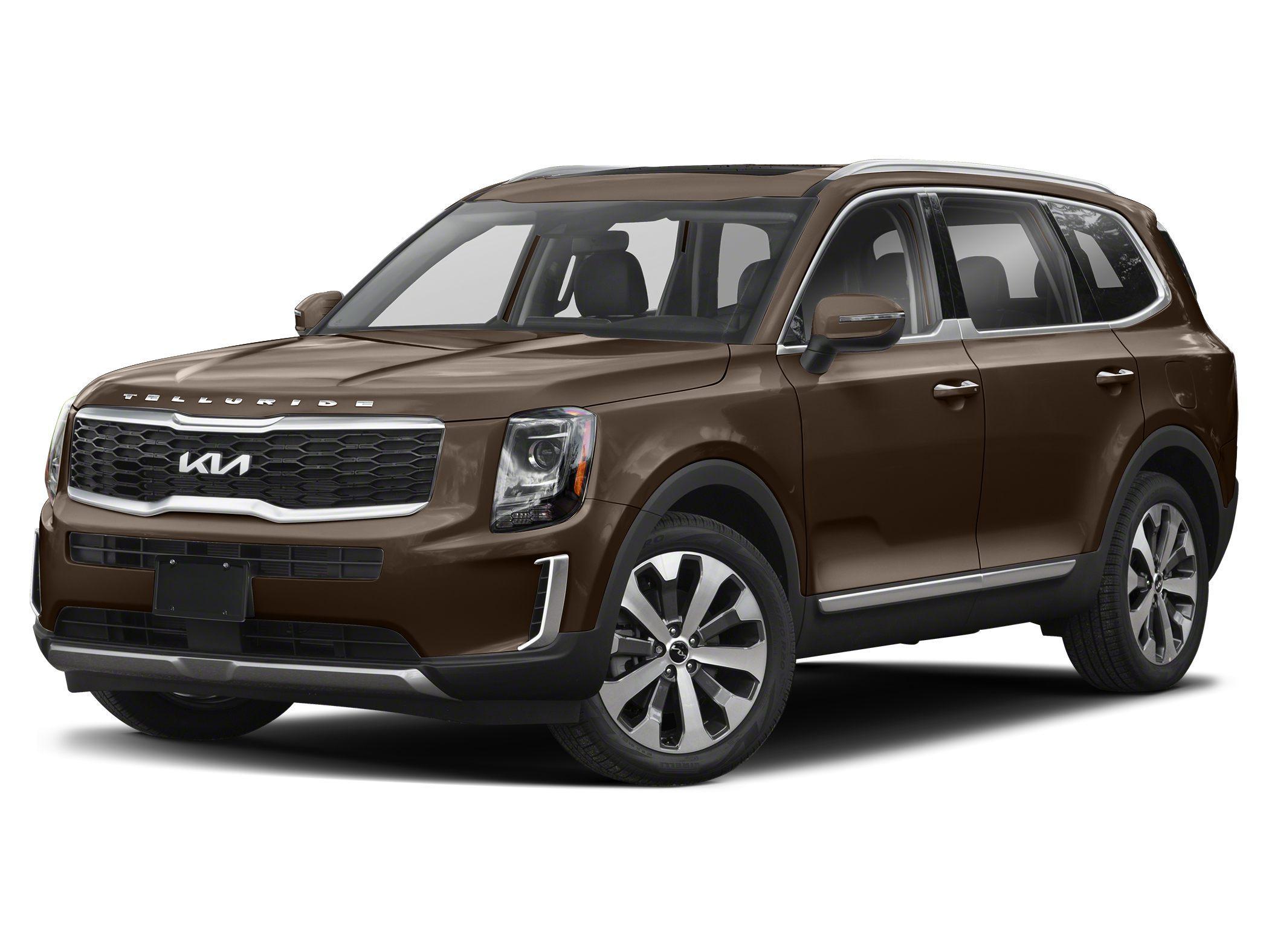 2022 Kia Telluride SUV