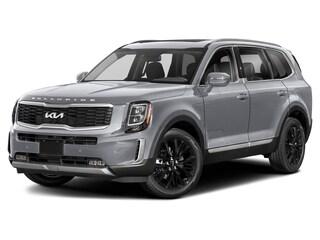 2022 Kia Telluride SX SUV
