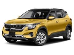 2022 Kia Seltos S IVT AWD SUV
