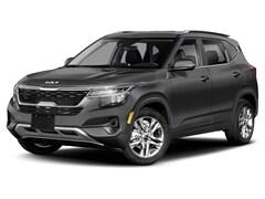 New 2022 Kia Seltos S SUV For Sale in Ramsey, NJ