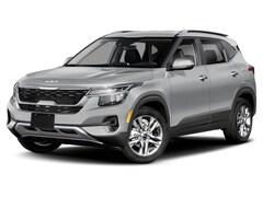 2022 Kia Seltos S AWD SUV