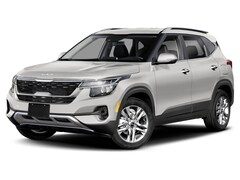 2022 Kia Seltos SUV