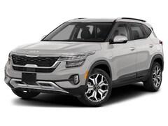 2022 Kia Seltos SX SUV