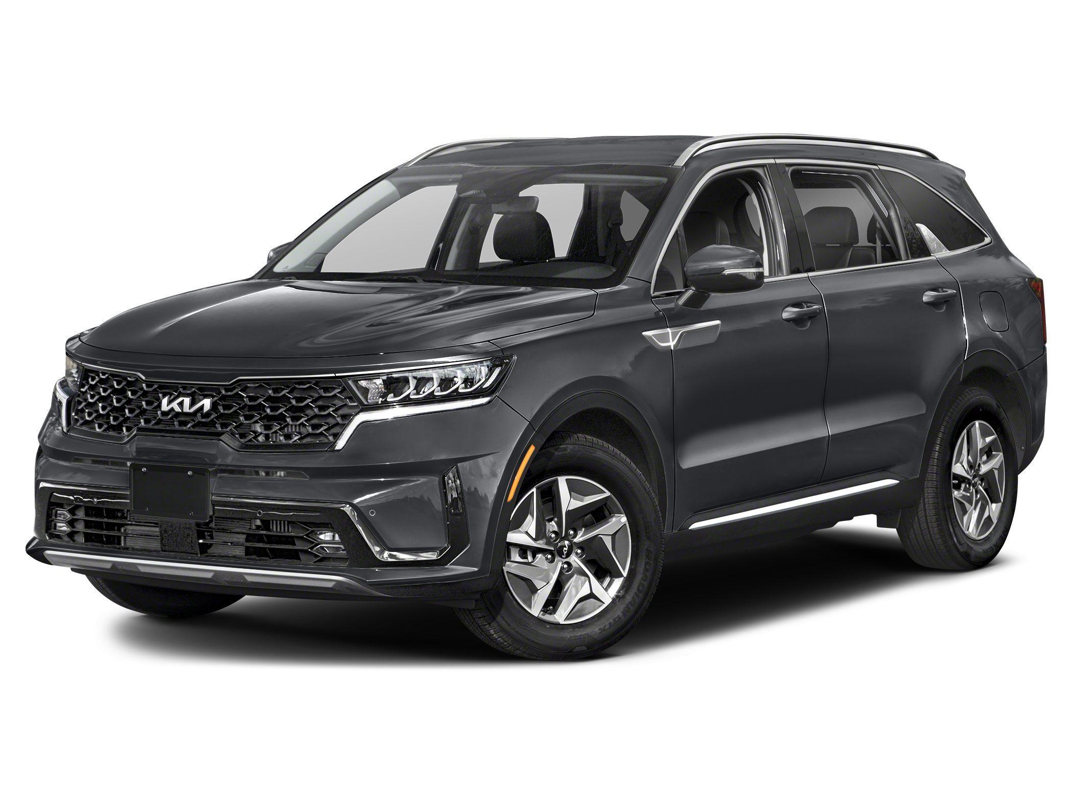 2022 Kia Sorento Hybrid SUV