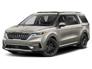 2022 Kia Carnival SX Prestige Minivan/Van