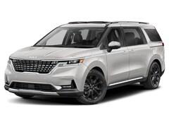 2022 Kia Carnival SX Prestige Minivan