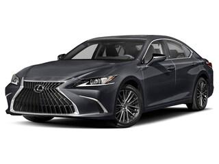 2022 LEXUS ES 350 Sedan