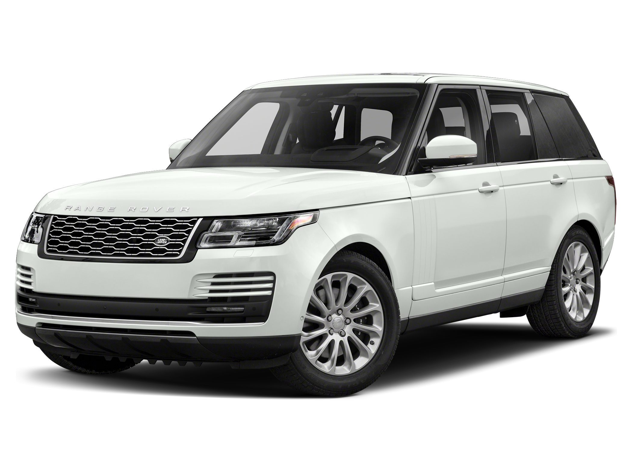 2022 Land Rover Range Rover AWD Westminster Edition MHEV SUV