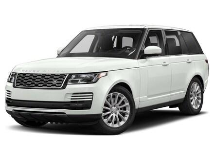 2022 Land Rover Range Rover Westminster Westminster SWB