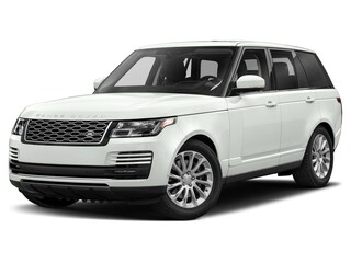 New 2022 Land Rover Range Rover Westminster SUV for sale in Chattanooga, TN