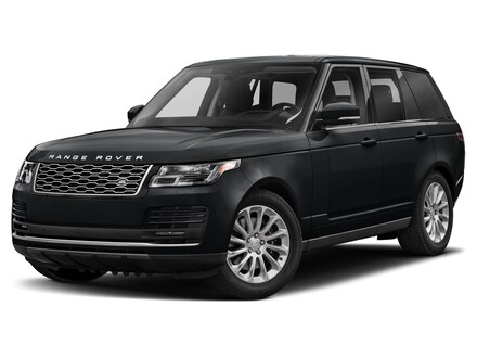 2022 Land Rover Range Rover Westminster SUV