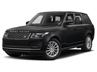 2022 Land Rover Range Rover HSE Westminster AWD Westminster Edition MHEV  SUV