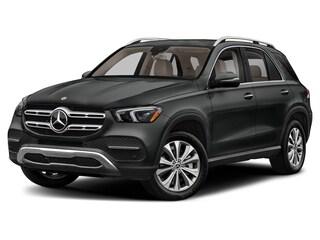 2022 Mercedes-Benz GLE 350 4MATIC SUV