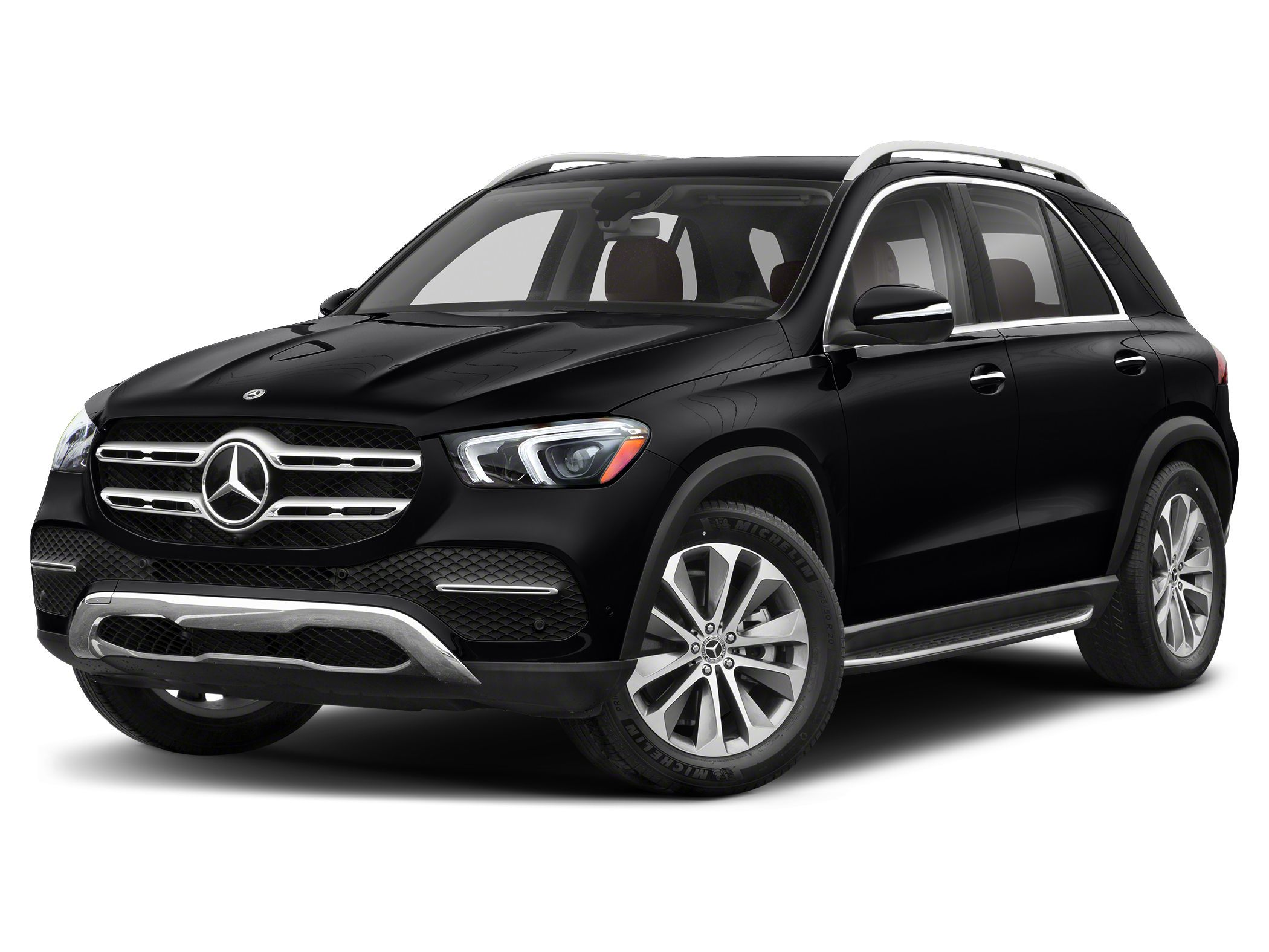 2022 Mercedes-Benz GLE 450 SUV