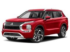 2022 Mitsubishi Outlander SEL Launch Edition SUV